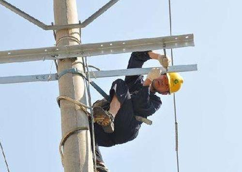 电力物资施工