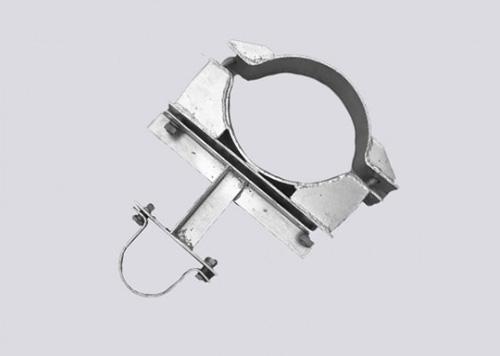 牡丹江电缆抱箍