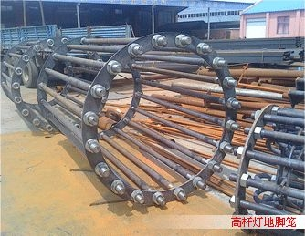 哈尔滨地脚螺栓厂家