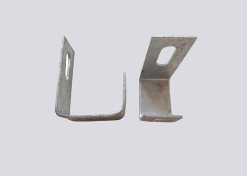 牡丹江方形抱箍